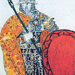 Prince Igor. I act, Roerich N.K. (Part 2)