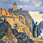 Roerich N.K. (Part 2) - Holy Lake # 84