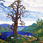 Roerich N.K. (Part 2) - Kiss the Earth. Action 1st. Option 2