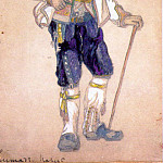 Roerich N.K. (Part 2) - Man. Gegstad