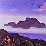 Roerich N.K. (Part 2) - Treasure # 1