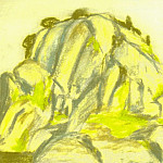 Roerich N.K. (Part 2) - Rocks