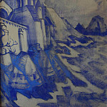 Roerich N.K. (Part 2) - Thumbnail (Seaside)