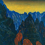 Roerich N.K. (Part 2) - Creek serpent