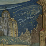 Roerich N.K. (Part 2) - Putyvl (eclipse)