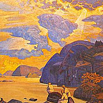 Roerich N.K. (Part 2) - Waiting # 51