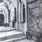 Roerich N.K. (Part 2) - The chapel