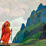 Roerich N.K. (Part 2) - Sword courage