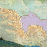 Roerich N.K. (Part 1) - Cloud