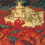 Roerich N.K. (Part 2) - Deg Fairest wrath of the enemy. Option
