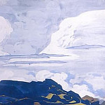 Roerich N.K. (Part 2) - White Rider