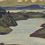 Roerich N.K. (Part 2) - Islands. Ladoga