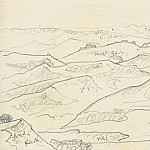 Roerich N.K. (Part 2) - Hilly terrain