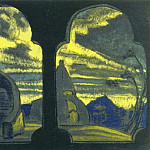 Roerich N.K. (Part 2) - Set Design