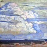 Roerich N.K. (Part 2) - Lake