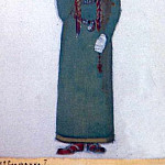 Roerich N.K. (Part 2) - Maid (1st act)