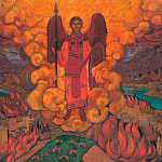Roerich N.K. (Part 2) - The Last Angel