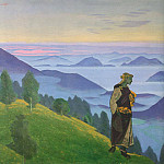 Roerich N.K. (Part 2) - Daughter Viking (Unkrada)