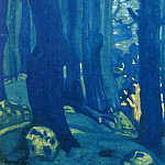 Roerich N.K. (Part 2) - Wood