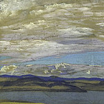 Roerich N.K. (Part 2) - Cloud # 72