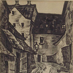 Roerich N.K. (Part 2) - Old Town (2)