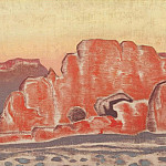Roerich N.K. (Part 2) - Grand Canyon