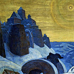 Roerich N.K. (Part 2) - Black