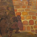 Roerich N.K. (Part 2) - See the enemy