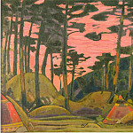 Roerich N.K. (Part 2) - Sacred Grove