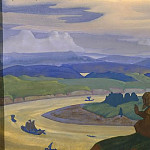 Roerich N.K. (Part 2) - The court (1)