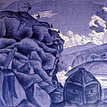 Home Pera, Roerich N.K. (Part 2)