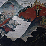 Roerich N.K. (Part 2) - Saint Nicolas