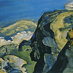 Roerich N.K. (Part 2) - On mountain trail