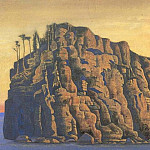 Roerich N.K. (Part 1) - Holy island # 40
