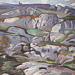 Roerich N.K. (Part 2) - Cliffs