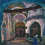 Roerich N.K. (Part 2) - V convent (1)