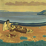 Roerich N.K. (Part 2) - Rest Hunter (Dream Hunter)