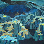 Roerich N.K. (Part 2) - Kingdom trolls