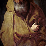 Santiago el Menor, Peter Paul Rubens