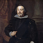 Don Francisco de Moncada, marqués de Aytona, Anthony Van Dyck