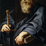 San Pablo, Peter Paul Rubens
