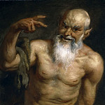 Sátiro, Peter Paul Rubens