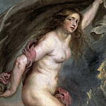 La Fortuna, Peter Paul Rubens