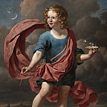 Karel Dujardin – Boy Blowing Soap Bubbles. Allegory on the Transitoriness and the Brevity of Life, National Gallery of Denmark, Kobenhavn (SMK)