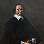 Frans Hals – Portrait of a Man, National Gallery of Denmark, Kobenhavn (SMK)