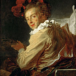 FRAGONARD, Jean-Honor? -- , Part 1 Louvre