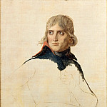 Part 1 Louvre - Jacques-Louis David -- General Bonaparte
