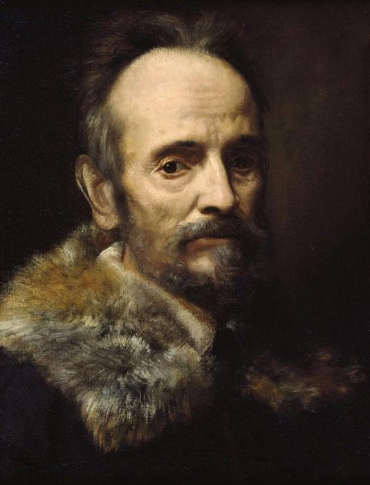 Bernardo Davanzati Bostichi. Alessandro Allori