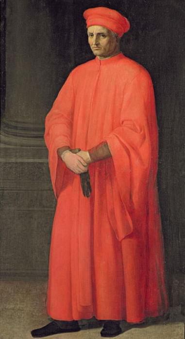 Франческо Датини. Алессандро Аллори