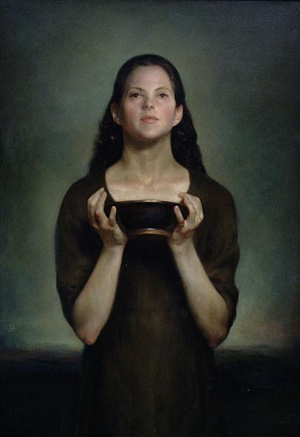 Brendas Bowl. Juliette Aristides